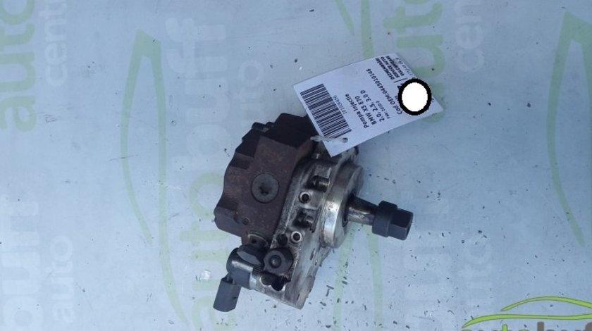 Pompa Injectie BMW X5 E70 3.0D