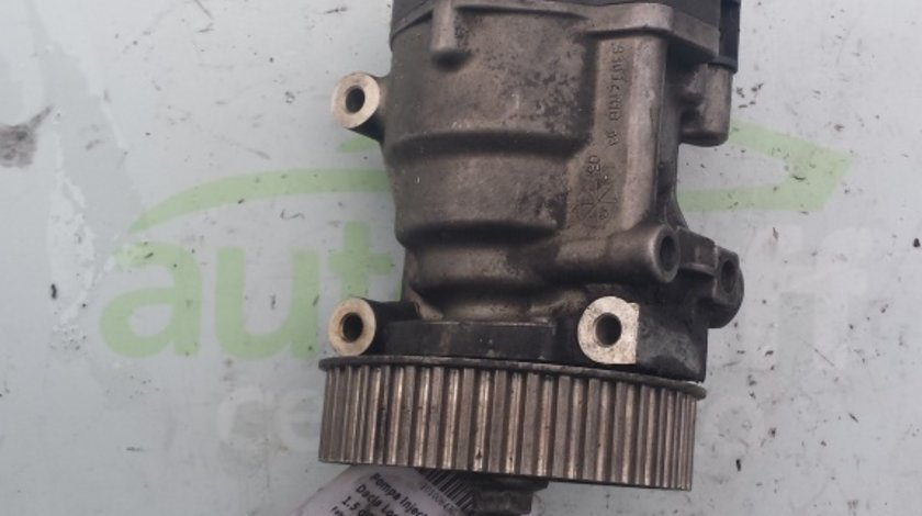 Pompa Injectie Dacia Logan 1.5 dci