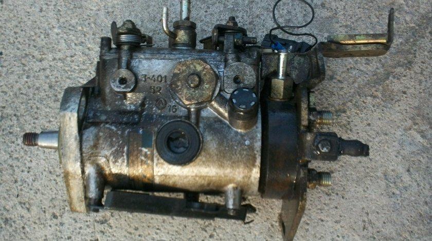 Pompa injectie Fiat Brava, Bravo, Marea 1.9 diesel an 1997 in stare foarte buna