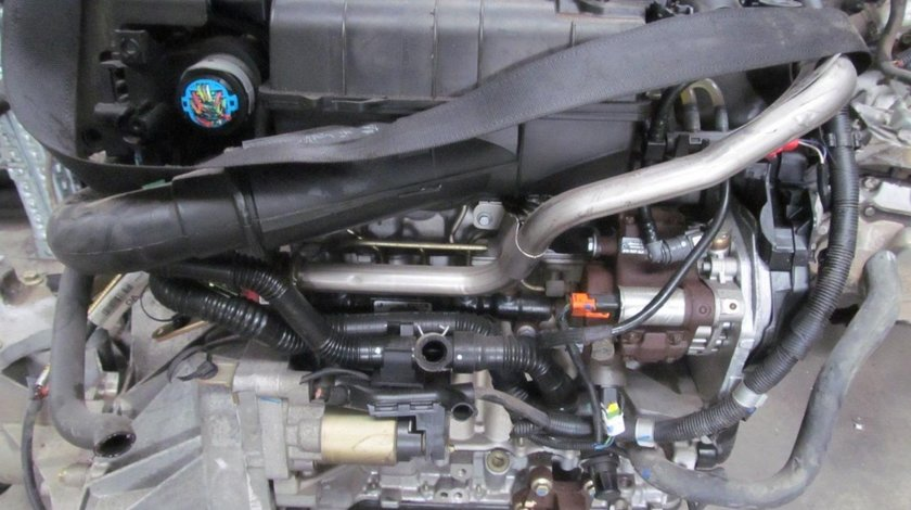 Pompa injectie ford fusion 1.4 TDCI cod motor F6JA
