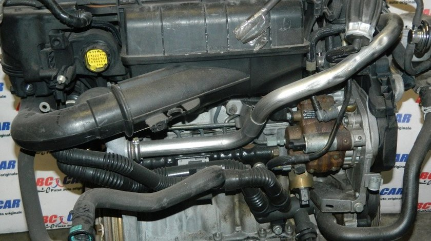 Pompa injectie Ford Fusion 1.4 TDCI cod: 9641852080 2002 - 2012