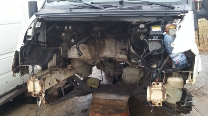 Pompa injectie, Ford Transit 2.4 125cp 2003