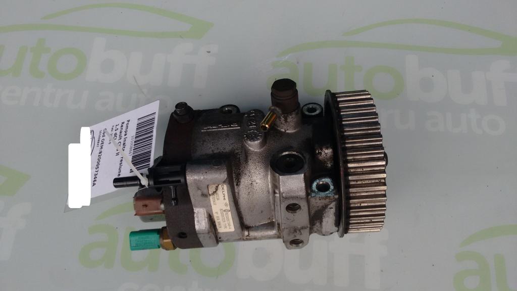 Pompa Injectie / Inalta Presiune Renault Clio II 1.5 DCI