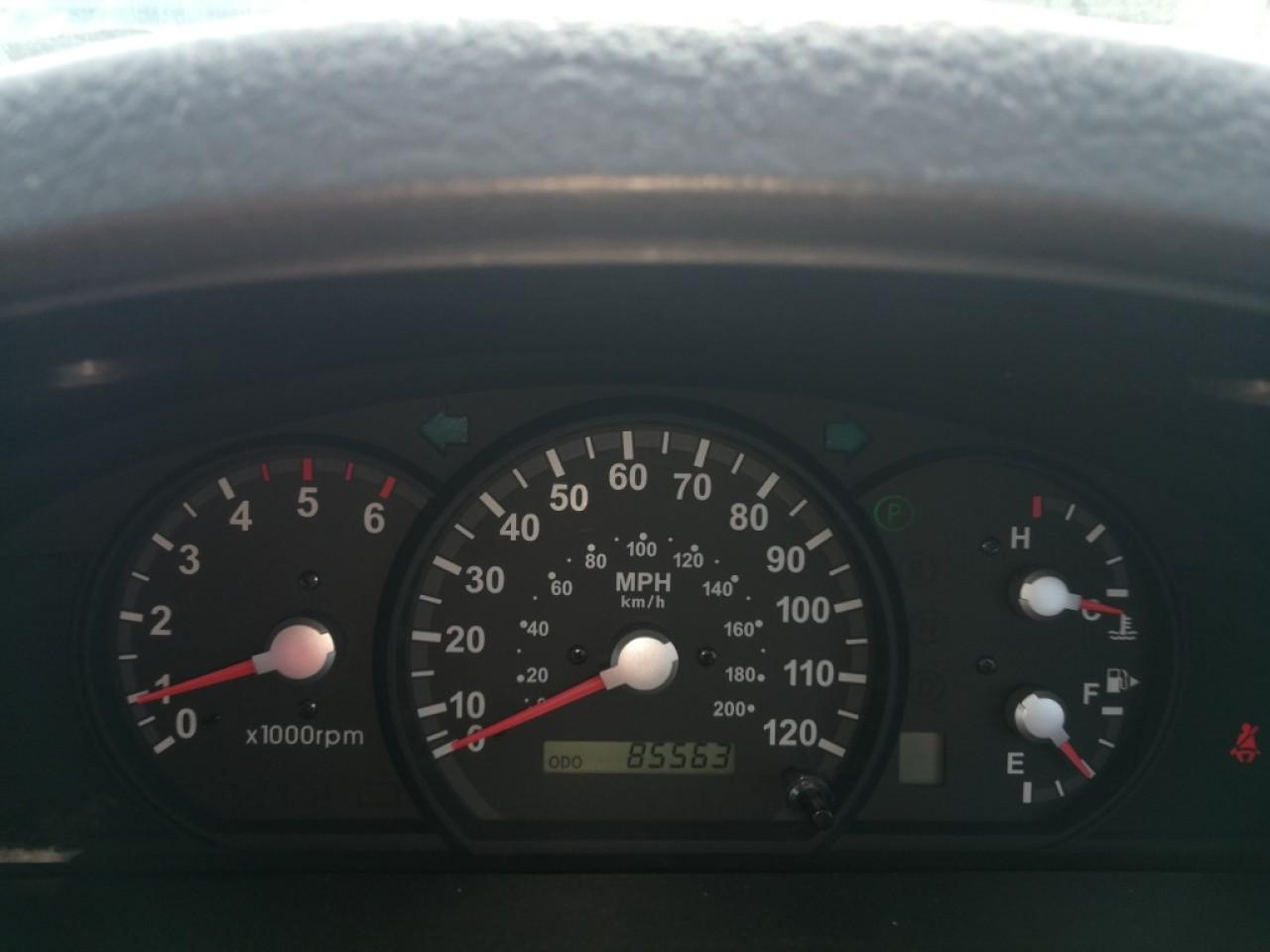 Pompa injectie Kia Sorento 2004 Hatchback 2.5