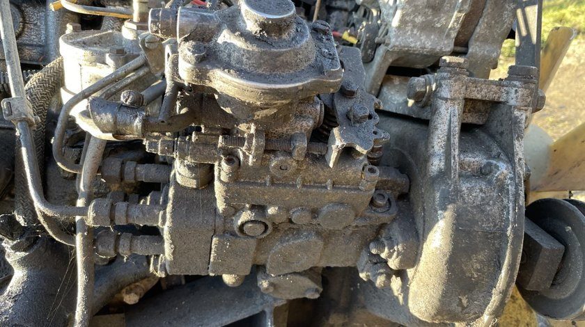 Pompa injectie Land Rover Discovery 2.5 Diesel 200 TDI 0460414069