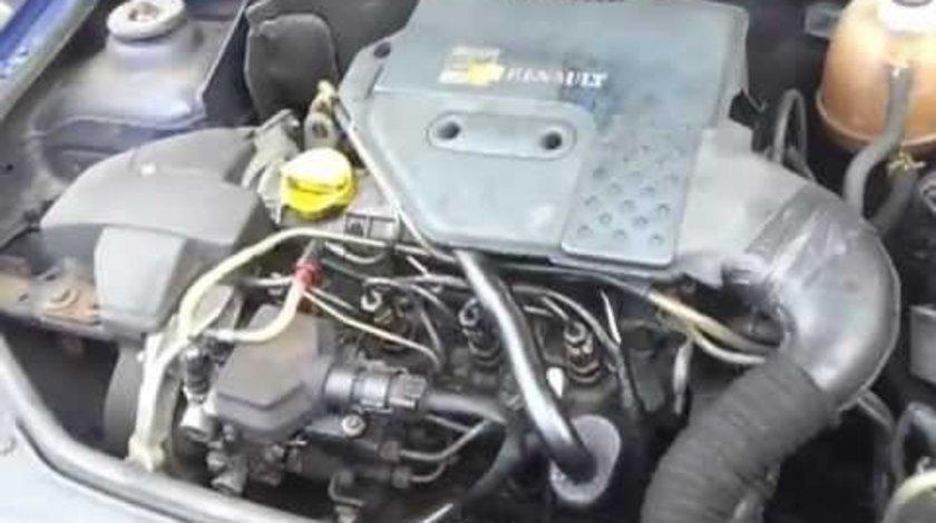 Pompa injectie LUCAS cod R8640A111B Renault Kangoo 1.9 d an 1997 - 2003