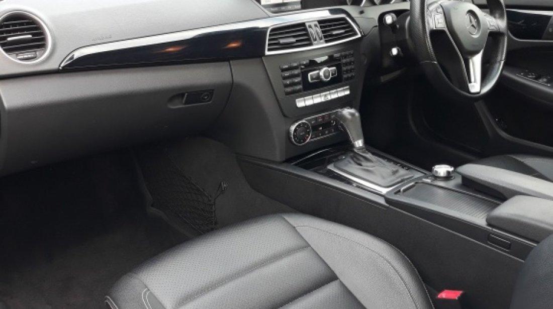 Pompa injectie Mercedes C-CLASS W204 2013 coupe 2.2
