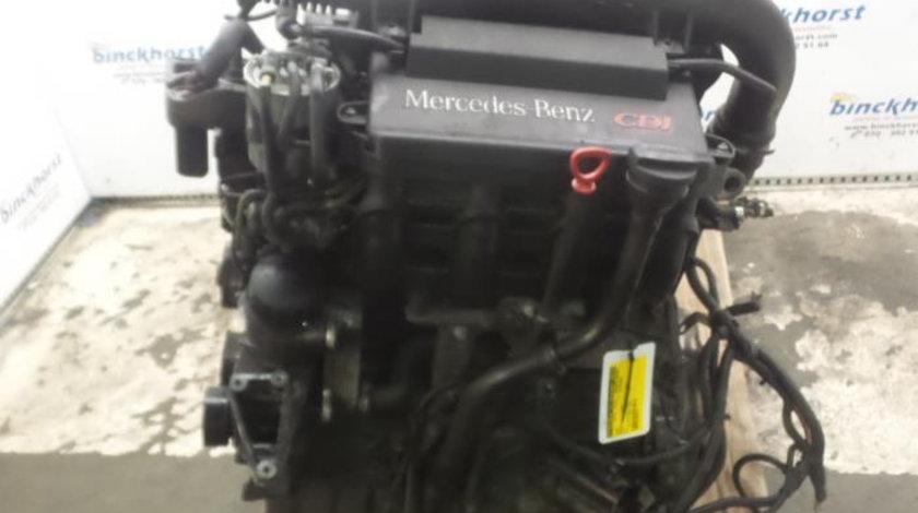 Pompa injectie Mercedes Vito (w638) 2.2 CDI cod motor OM611980