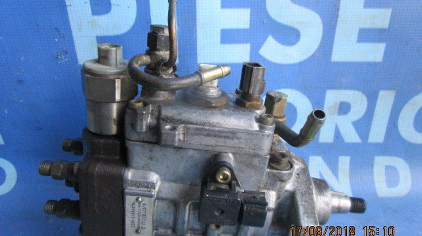 Pompa injectie Opel Astra G 1.7dti 16v; 8-97185242-2