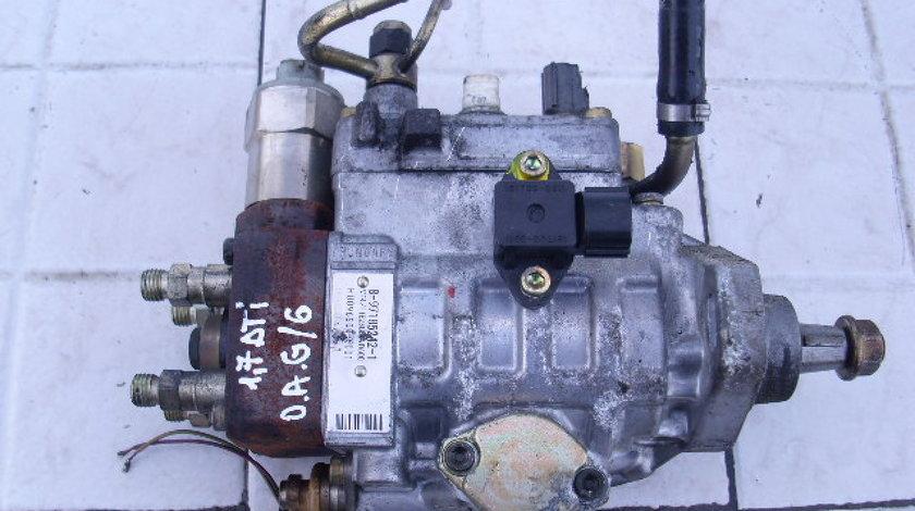 Pompa injectie Opel Astra G 1.7dti 16v; 8-97185242-1 ; HU096500-6001