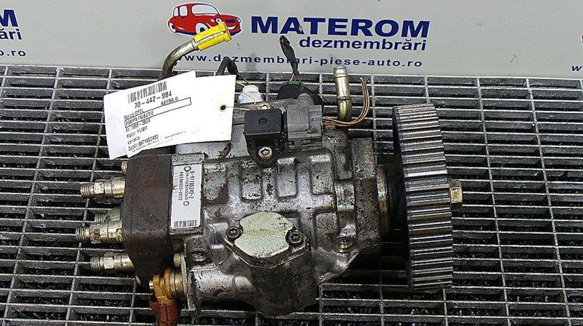 POMPA INJECTIE OPEL ASTRA G CC (F48_, F08_) 1.2 16V benzina (1998 - 02-2009-12)