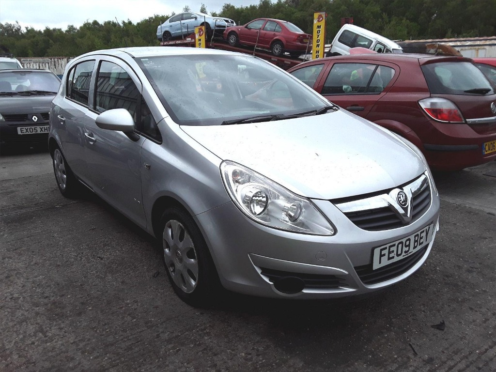 Pompa injectie Opel Corsa D 2009 Hatchback 1.4 i
