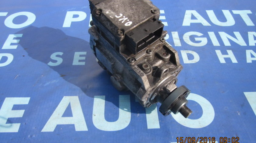Pompa injectie Opel Vectra C 2.0dti; 1643135102275