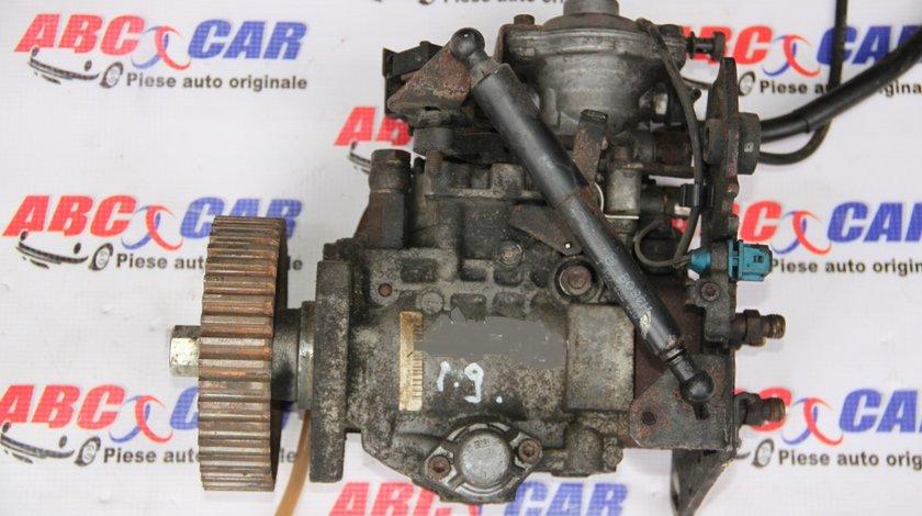 Pompa injectie Peugeot 406 1.9 TD cod: 0460494411 model 2000