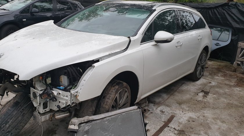 Pompa injectie Peugeot 508 2012 SW 2.2HDI