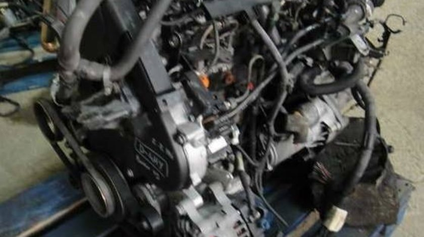 POMPA INJECTIE Peugeot BOXER 2.2 HDI cod motor 4HY