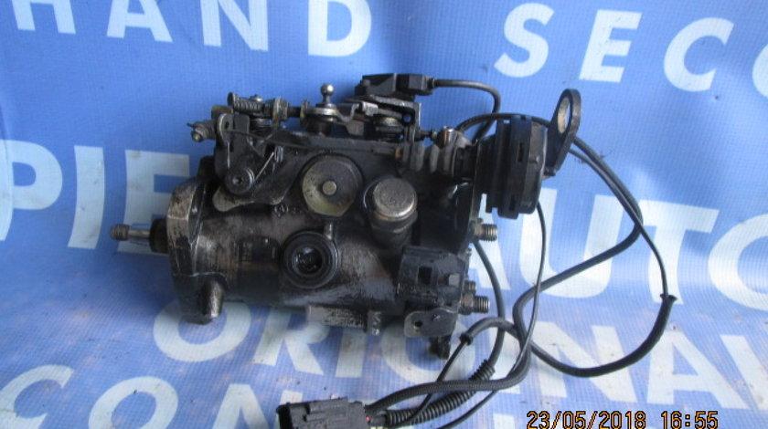 Pompa injectie Renault Kangoo 1.9d; 18448B191A