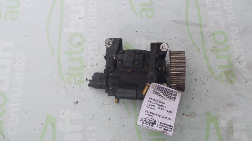 Pompa Injectie Renault Megane 1.5 dci