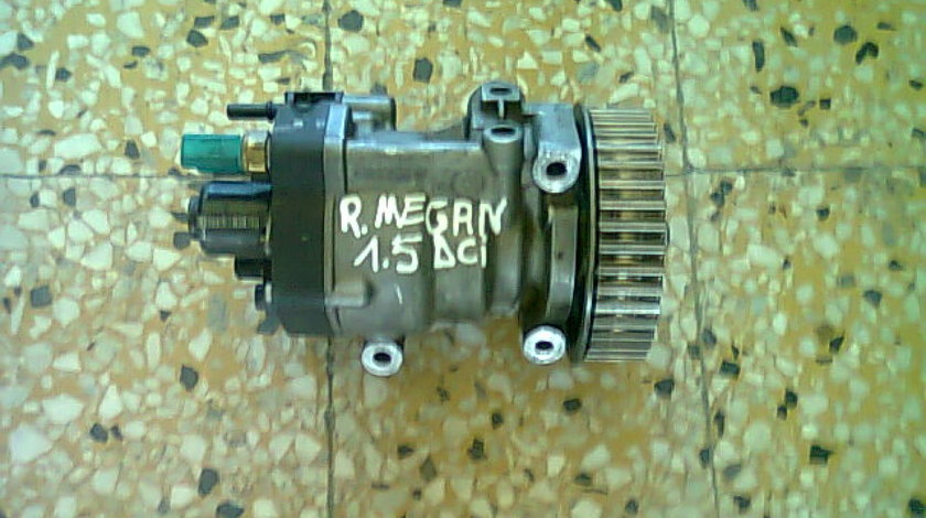 Pompa injectie Renault Megane 1.5dci