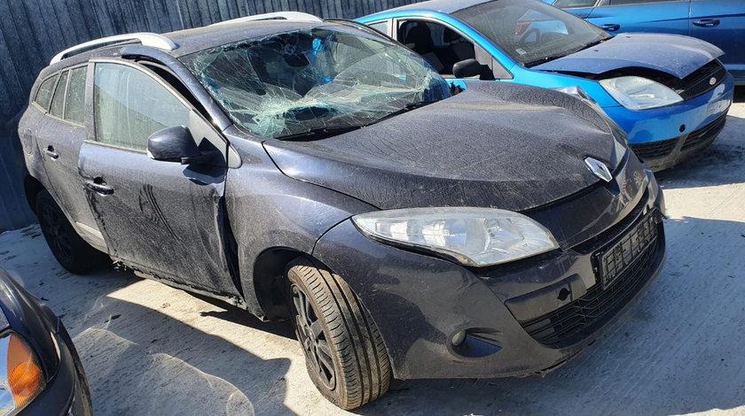 Pompa injectie Renault Megane 3 2010 break 1.5 dci 110