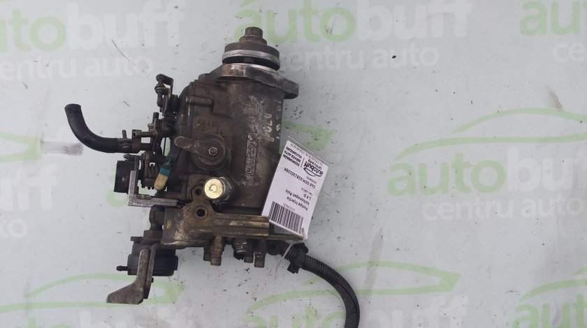 Pompa Injectie Volkswagen Polo 1.9 D