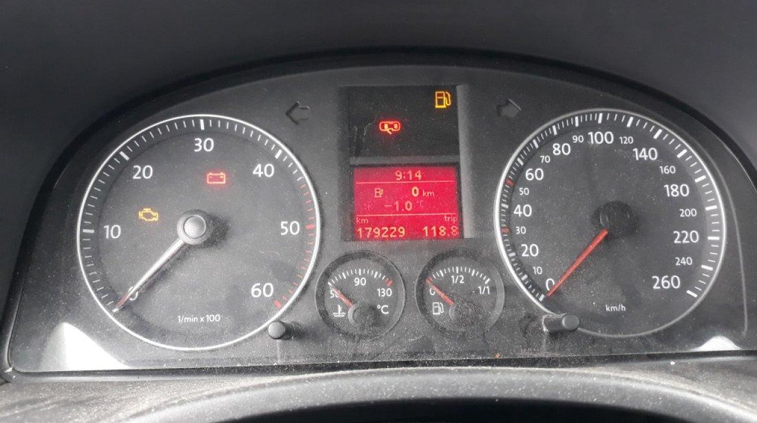 Pompa injectie VW Caddy 2004 Hatchback 2,0 SDI