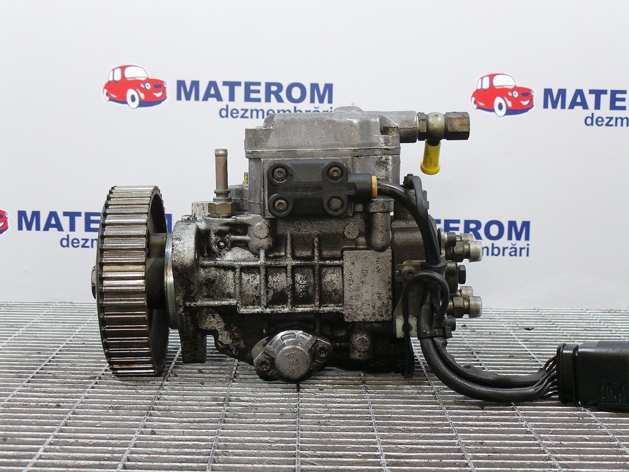 POMPA INJECTIE VW GOLF IV (1J1) 1.9 TDI diesel (1997 - 08-2005-06)