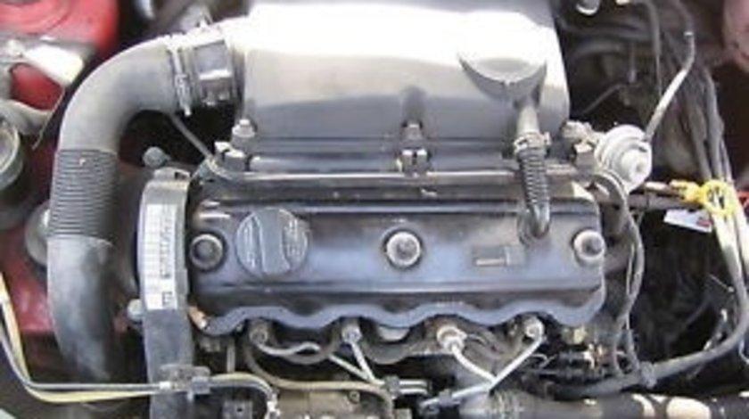 POMPA INJECTIE Vw Lupo 1.7 sdi cod motor AKU, 44 kw 60 Cp