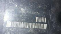 Pompa modul abs a2515452632 Mercedes R320CDI 4mati...