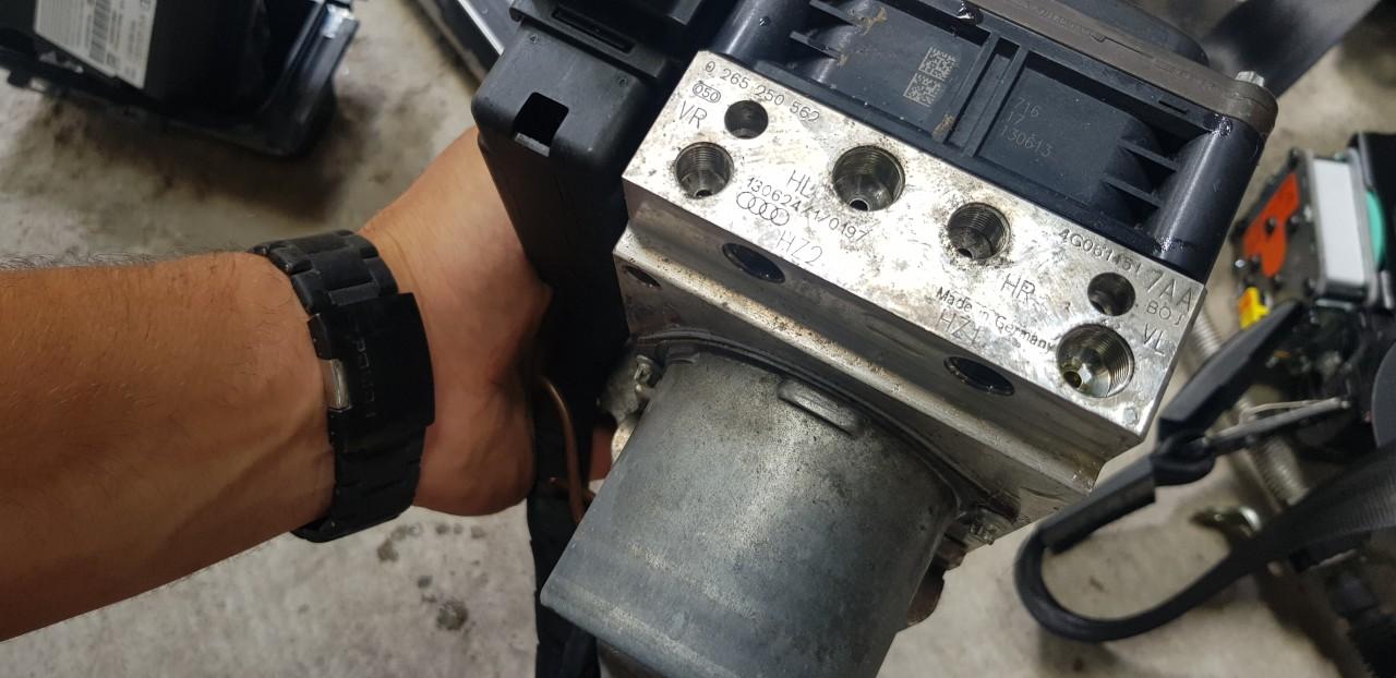 Pompa modul ABS AUDI A6 4G 2012 2013 2014