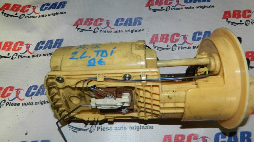 Pompa motorina Audi A3 8P 2.0 TDI cod: 1K0919050D model 2005 - 2012