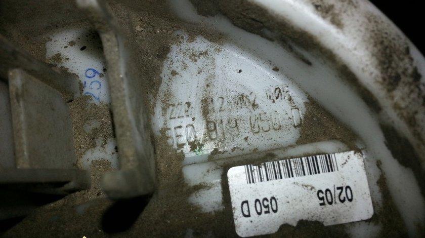 Pompa motorina AUDI A4 B6 1.9 tdi 2002 2003 2004