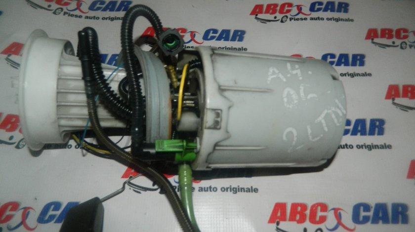 Pompa motorina Audi A4 B7 2.0 TDI cod: 8E0919050K