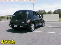 Pompa motorina Chrysler Pt cruiser 2004