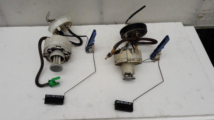 Pompa motorina electrica rezervor passat b5 101 cp 116 cp  3B0906087A