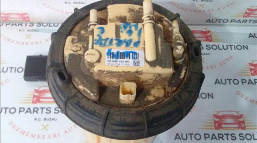 Pompa motorina rezervor 1.6 HDI PEUGEOT PARTNER 2009-2015