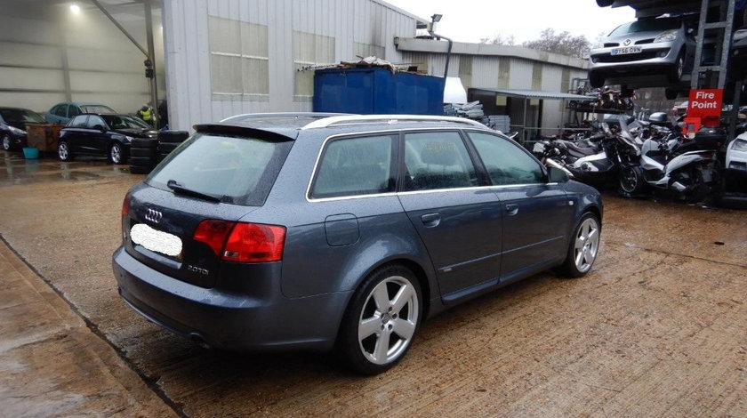 Pompa motorina rezervor Audi A4 B7 2006 Break 2.0 IDT