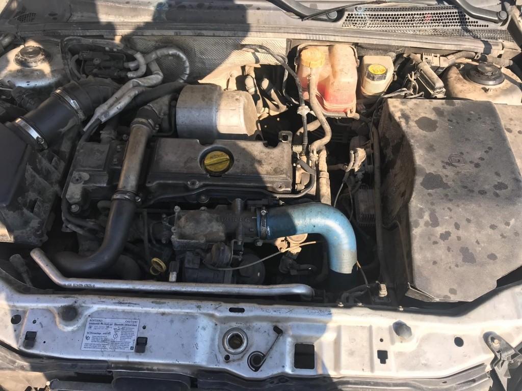 Pompa motorina rezervor Opel Vectra C 2005 Hatchback 2.2 DTI