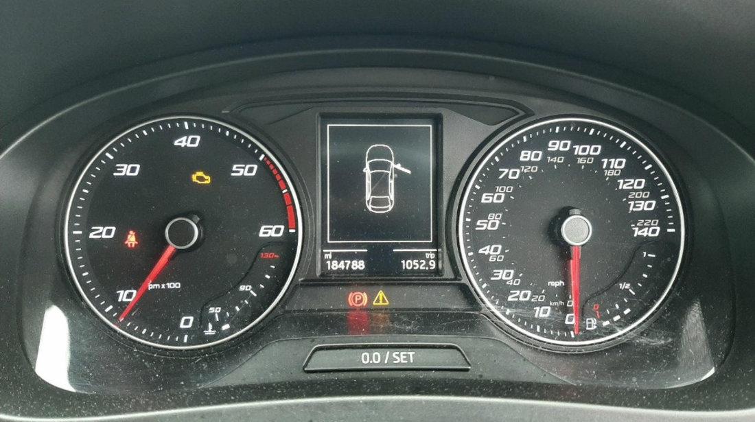 Pompa motorina rezervor Seat Toledo 2015 Sedan 1.6 TDI