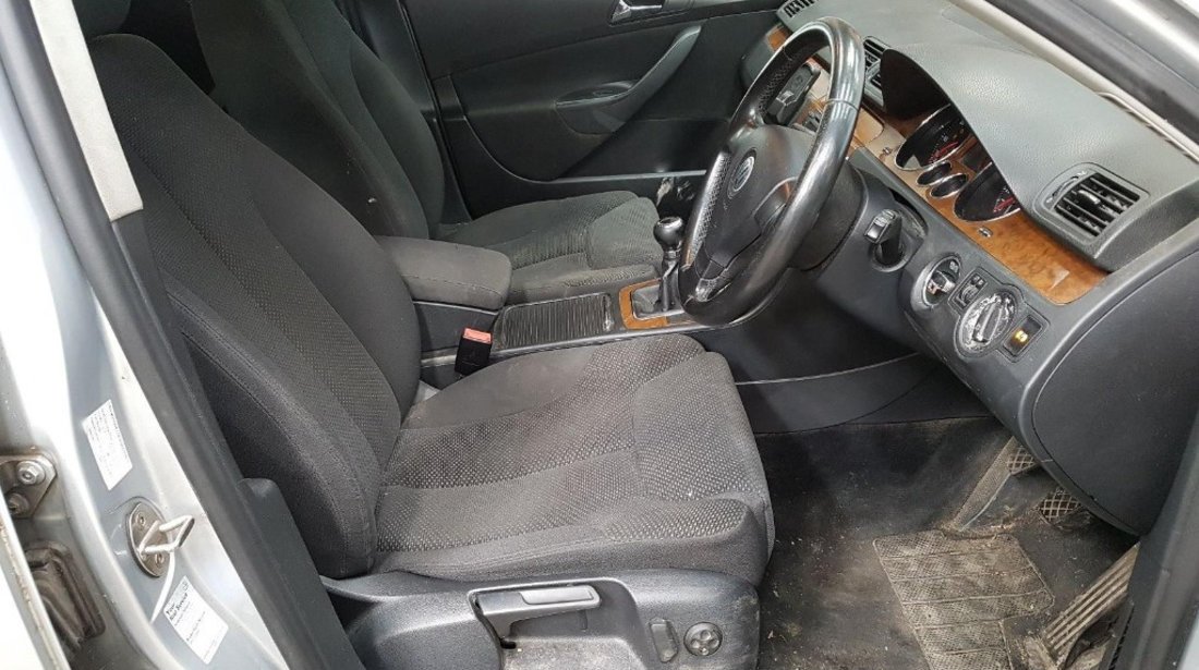 Pompa motorina rezervor Volkswagen Passat B6 2005 Break 2.0