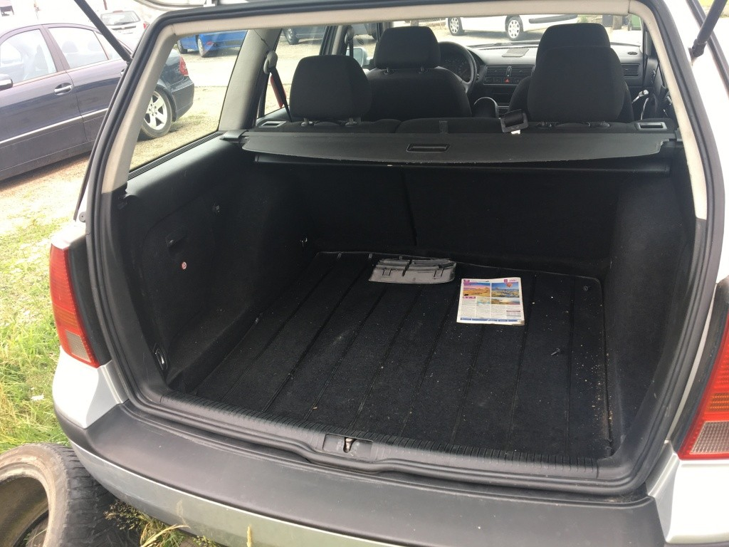 Pompa motorina rezervor VW Golf 4 2002 VARIANT 1.9TDI
