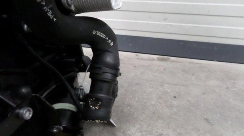 Pompa recirculare apa, 5N0965561A, Audi A3 cabriolet (8P7) 1.6 tdi