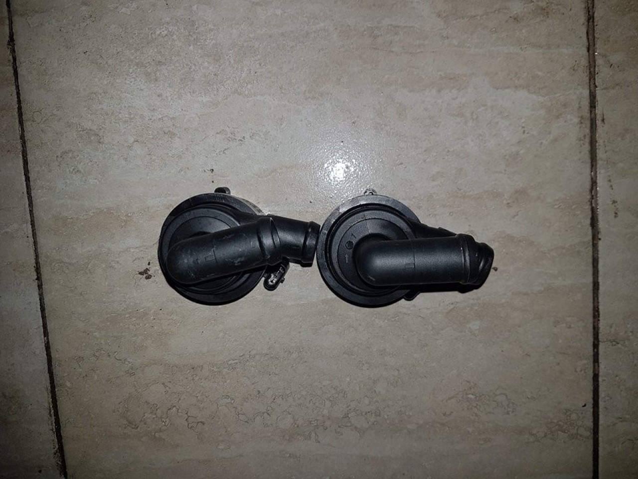 Pompa recirculare apa 5n0965561a audi a6 4g 2.0 tdi cglc 177 cai