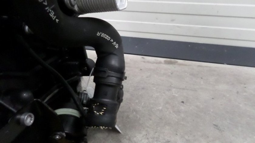 Pompa recirculare apa, 5N0965561A Skoda Roomster (5J) 1.6 tdi