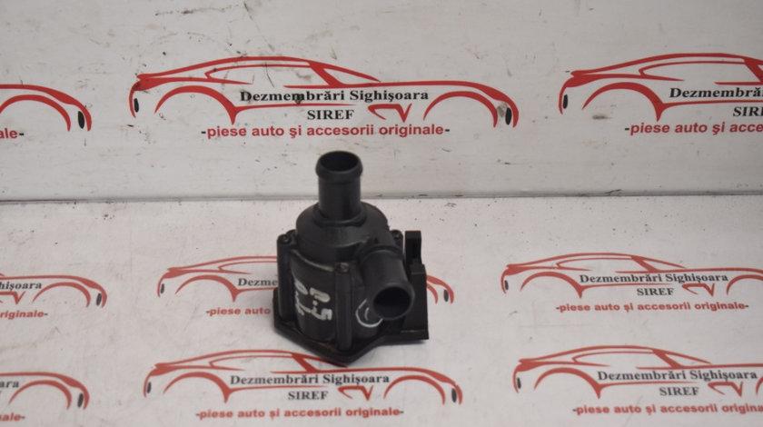 Pompa recirculare apa Audi A4 B8 2.0 TDI CJC 8K0819147A 3