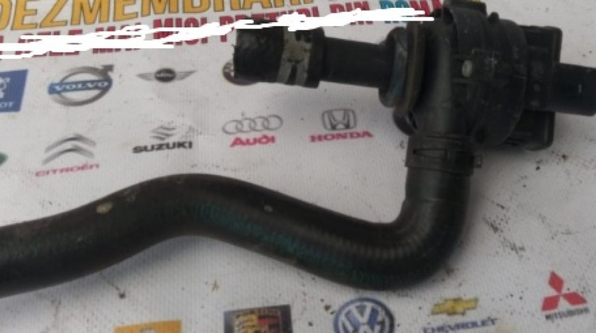 Pompa recirculare apa auxiliara Mercedes s class s320 w221 motor 3.0CDI om642