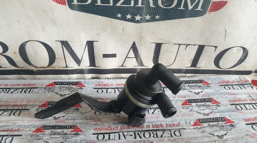 Pompa recirculare apa Seat Leon II 2.0 TDI 170 cai motor CEGA cod piesa : 5N0965561A