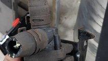 Pompa recirculare apa Vw Touareg 7L 3.0 TDI BKS 20...