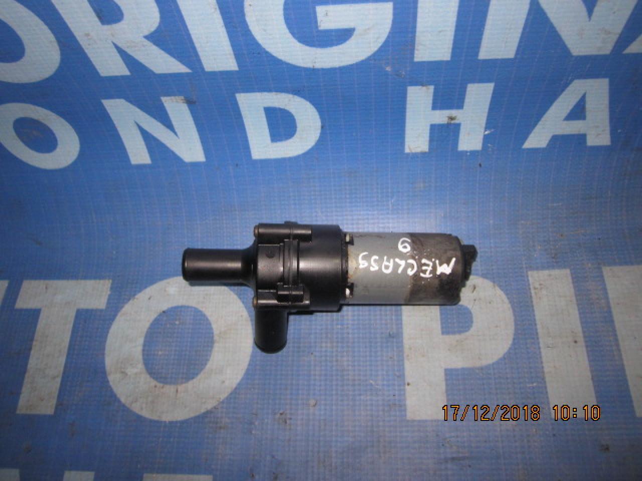 Pompa recirculare Mercedes E240 W210; 0018353564