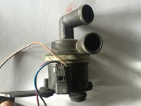 Pompa Recirculare Vw Tiguan 2.0 TDI 2008 2009 2010 2011 2012